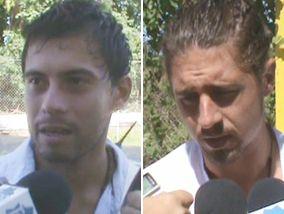 Central hizo fútbol en Arroyo Seco y Lucho Figueroa jugó para los titulares