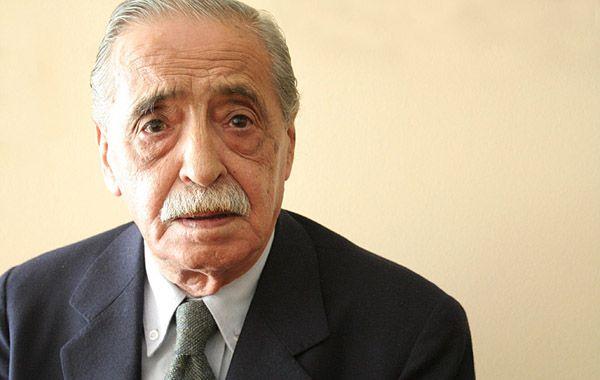 El ex fiscal acusó a la Procuradora General de la nación de dividir a la justicia.