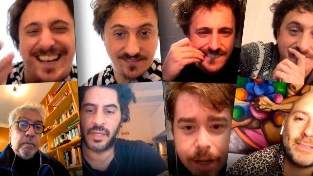 Tomás Quintín Palma debuta en tele con entrevistas a figuras populares