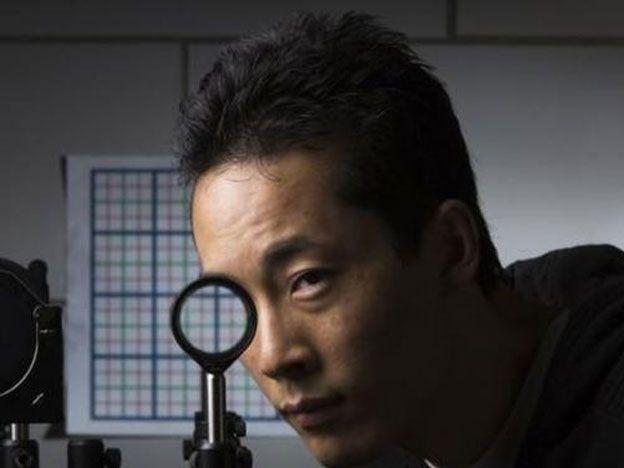 Científicos descubren la fórmula de la invisibilidad