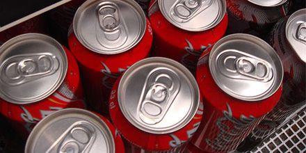 La Justicia rechaza demanda por lata de Coca Cola supuestamente contaminada