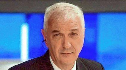 El periodista Mauro Viale murió de coronavirus a los 73 años.