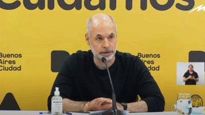 Una senadora santafesina acusó a Rodríguez Larreta de hacer política con la pandemia