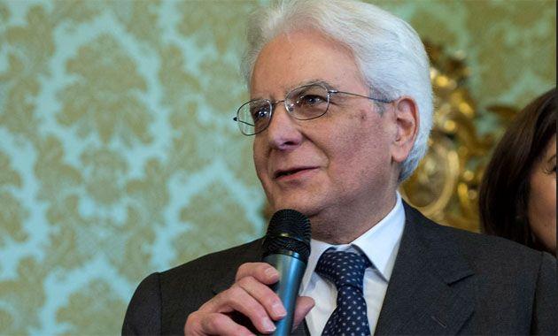 La elección de Mattarella es considerado una victoria personal para el primer ministro Matteo Renzi.