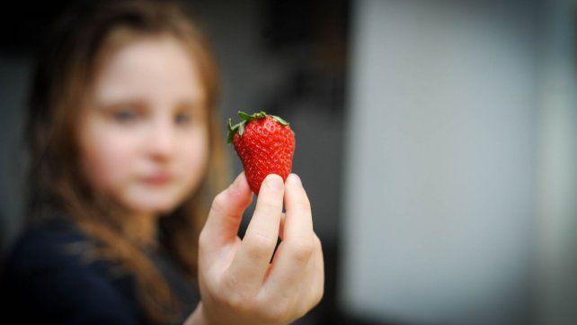 Las alergias alimentarias en chicos van en aumento.
