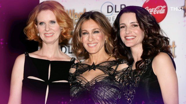 Cynthia Nixon, Sarah Jessica Parker y Kristin Davis repetirán sus roles de Miranda, Carrie y Charlotte de la serie original.