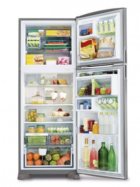 Optimizá el espacio en tu heladera