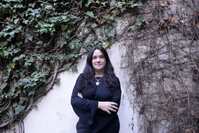 Viviana Roldán