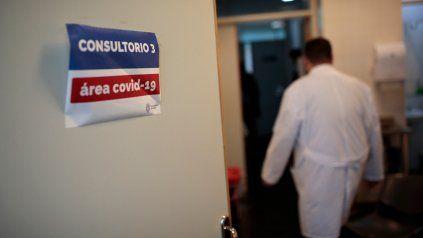 Rosario reportó 238 nuevos contagios de coronavirus, de los 625 notificados en la provincia