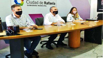 Rafaela se suma a otras dos ciudades santafesinas que ampliaron restricciones