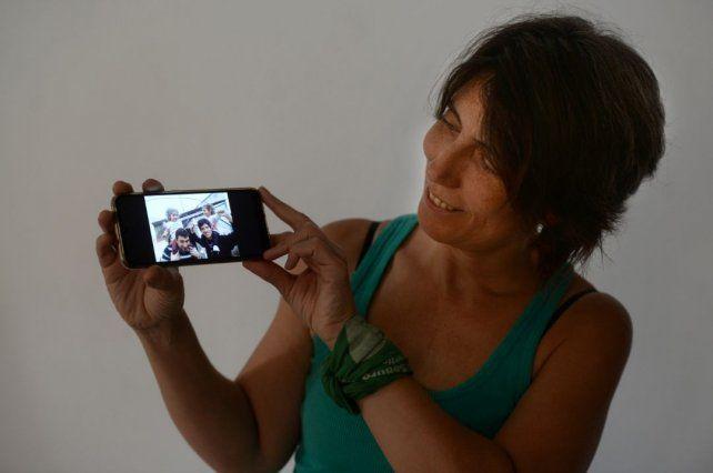 Loreley Flores