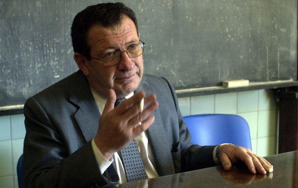 Fernando Bondesío ahora dijo que el presentismo es una medida de shock.