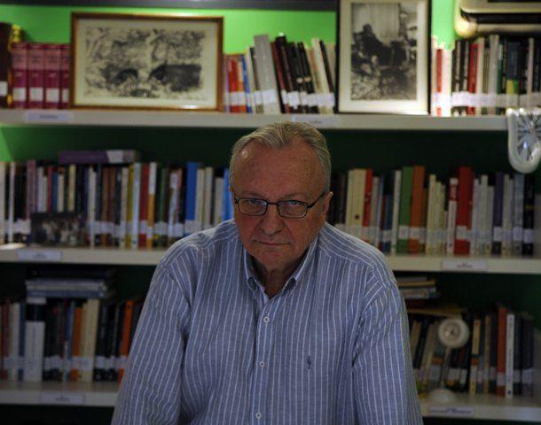 Falleció Ernesto Rathge, reconocido psiquiatra fundador de la Red Psicoterapéutica de Rosario
