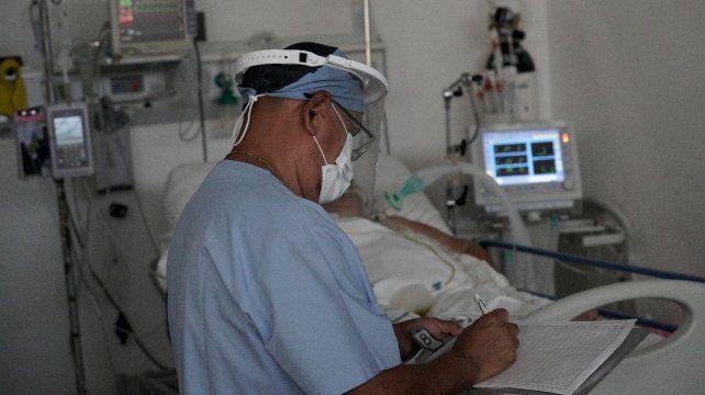Coronavirus: Rosario reportó 653 casos nuevos de los 2.008 que notificó la provincia de Santa Fe