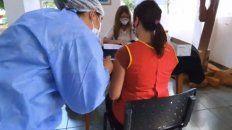 El Ministerio de Salud de la Nación inició el registro del personal de las escuelas y universidades que quiera vacunarse contra el Covid-19.