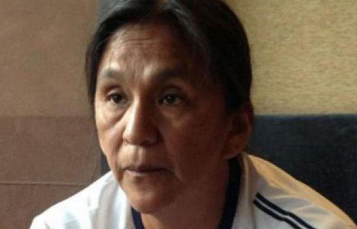 Milagros Sala declaró ante un juez y espera la respuesta a su pedido de excarcelación