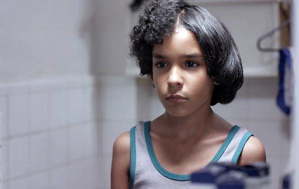 niñez conflictiva. Un niño aparece en el centro de una historia ubicada en la convulsionada ciudad de Caracas.