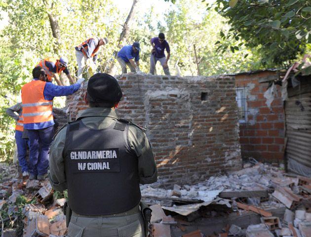 Pullaro: No tenemos elementos para decir que hubo un corrimiento del delito en Rosario