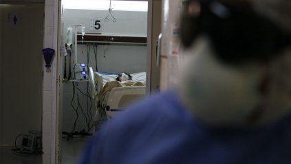 Rosario registró 14 muertes por coronavirus y en cinco días sumó 79 víctimas fatales
