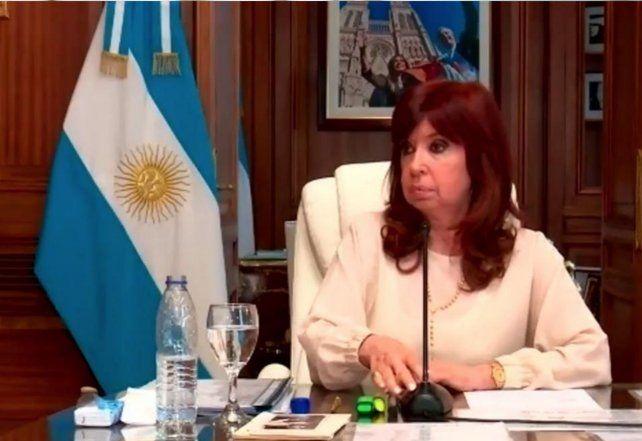 Cristina y el dólar a futuro