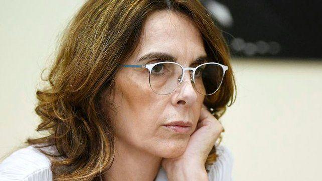 María Eugenia Bielsa avaló las críticas de Maxi a su hermano Rafael