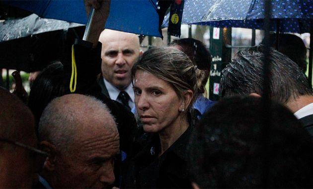 Nisman y Stiuso tenían una relación laboral porque el ex espía colaboraba en la investigación del atentado a la Amia.