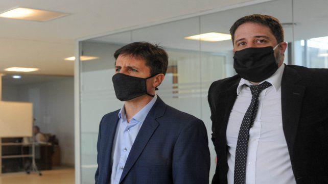 Luis Schiappa Pietra y Matías Edery llevan adelante la investigación de la red de juego clandestino con protección judicial y política.