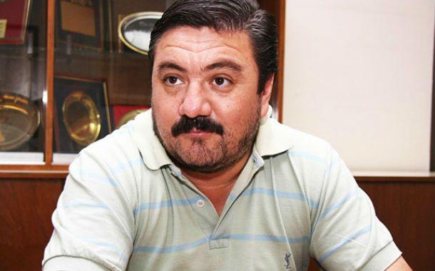 Jorge Seco Encina