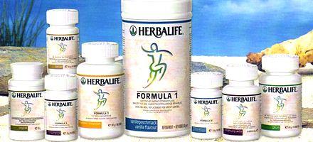 España investiga productos adelgazantes de Herbalife