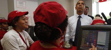 Obama les declara la guerra a los hackers y nombra un zar informático