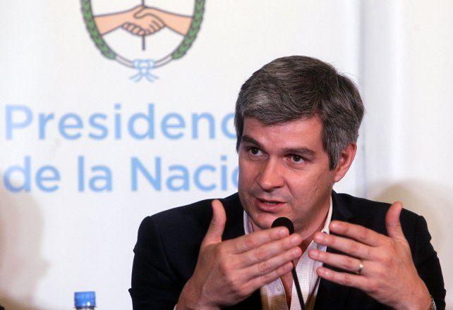 Peña le pidió al kirchnerismo hacerse cargo del fracaso de la Argentina