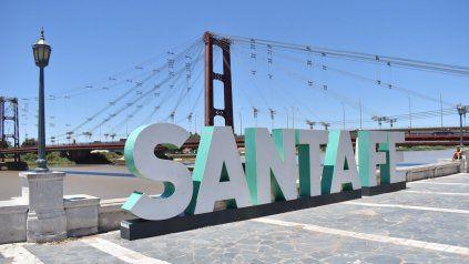 Ola de calor en el centro y norte del país: cómo estará el tiempo el domingo en Santa Fe