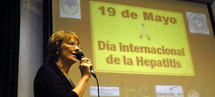 Más de un millón de argentinos sufre  hepatitis B ó C y la mayoría lo ignora