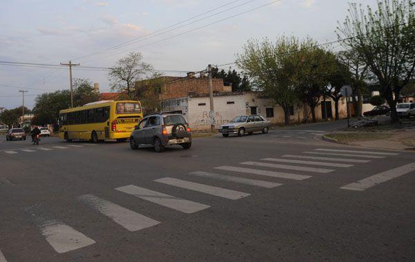 La esquina. Salvá y Batlle y Ordóñez