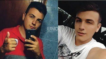 Marcelo Gómez, el agresor de Florencia en prisión preventiva.