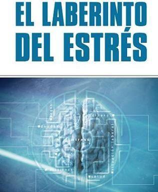 Mariana Lestelle lanza El laberinto del estrés, su nuevo libro