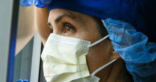 Rosario superó las 1.900 muertes por coronavirus