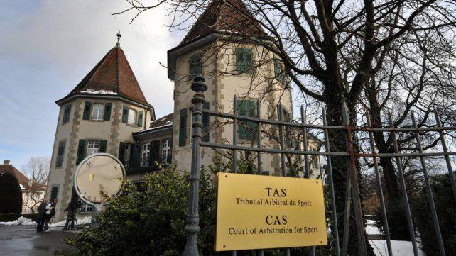 El tribunal de Arbitraje Deportivo (TAS) le devolvió dos puntos a Newells.-