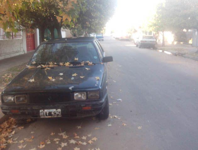 Vecinos de Constitución al 5800 negaron que en ese lugar haya habido alguna balacera. (Foto: S.S.Meccia)