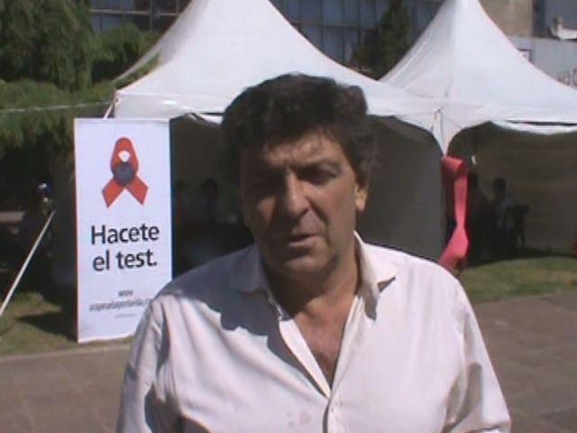 Se realizan test rápidos, gratuitos y confidenciales para la detección del VIH