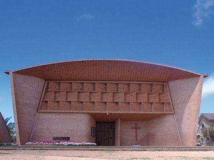 Canelones invita a conocer la obra arquitecto  Eladio Dieste