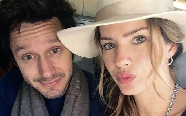 Benjamín Vicuña anunció en Instagram que terminó su relación con la China Suárez