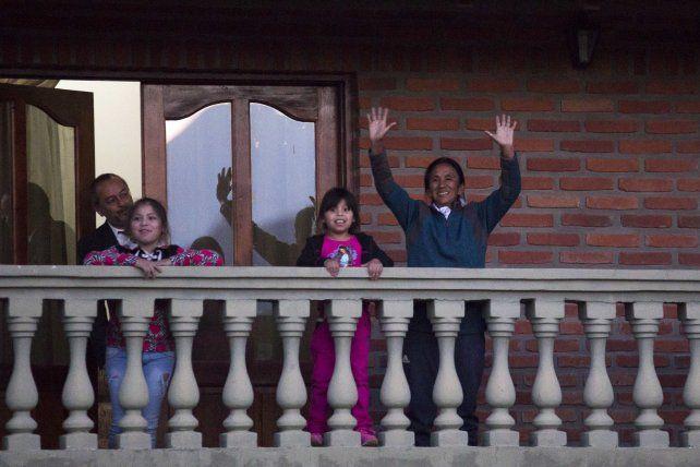 El juez aclaró que Milagro Sala no tiene prisión domiciliaria sino que cambió su lugar de detención