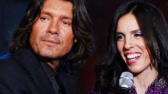 Tinelli invitó a Paula Robles a sumarse al Bailando 2020