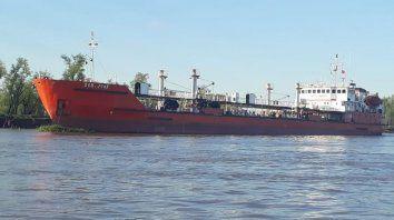 En septiembre de 2019 el buque Don Juan fue interceptado en el departamento entrerriano de La Paz. Desde el barco habían despachado sobre el Paraná 292 kilos de marihuana.