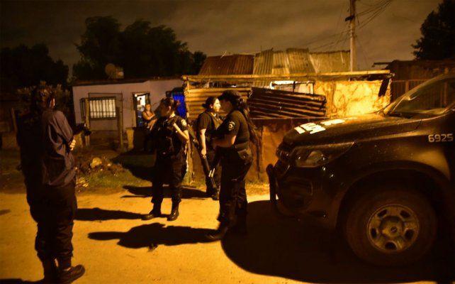 El violento ataque se produjo el pasado sábado en calle 1709 y Colombres.