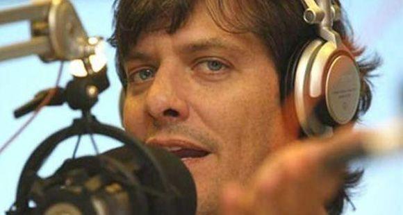 Mario Pergolini se quebró en la despedida de Cuál es y de la Rock&Pop