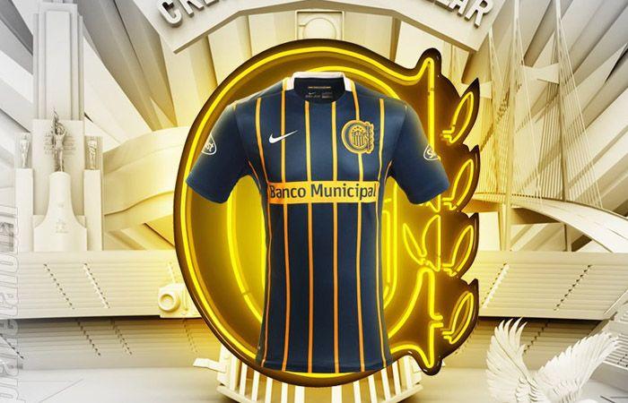 La preventa exclusiva de la vestimenta se encuentra disponible desde el 26 de enero en Nike Fútbol App.