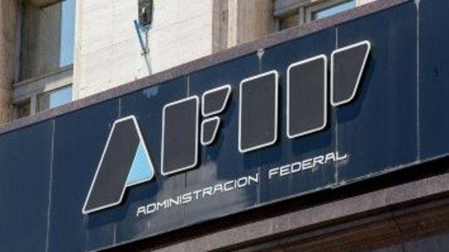 La Administración Federal de Ingresos Públicos informó la recaudación de noviembre.