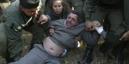 La represión de la Gendarmería disparó un nuevo paro agrario